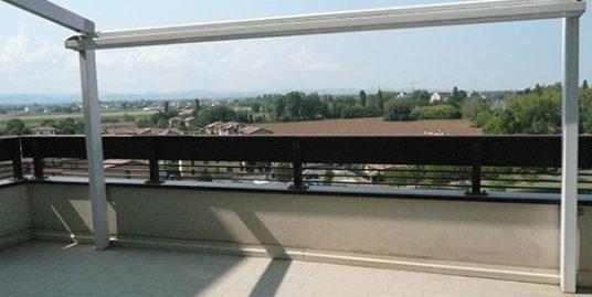 Appartamento – attico in vendita a Budrio