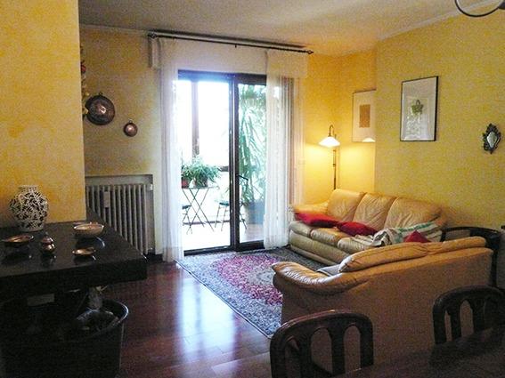Appartamento in vendita a Budrio