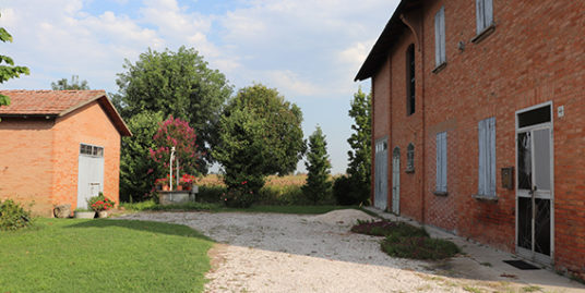 Casa indipendente in vendita a Budrio Mezzolara
