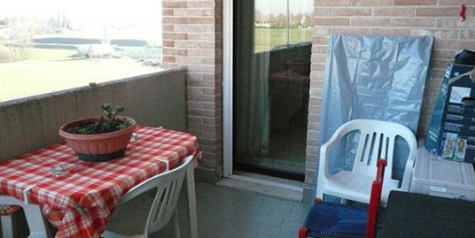 Appartamento bilocale in vendita a Budrio