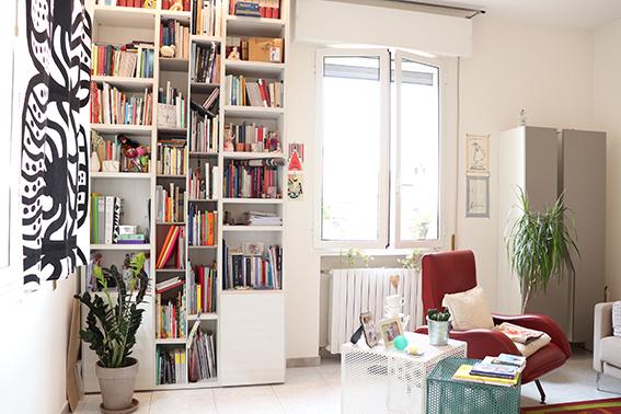 Appartamento in vendita a Budrio - Immobiliare BONINI