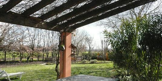 Villa bifamiliare in vendita a Budrio