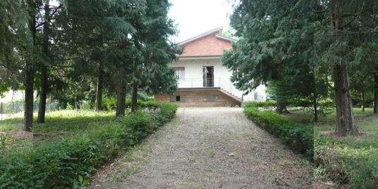 villa in vendita a Mezzolara di Budrio