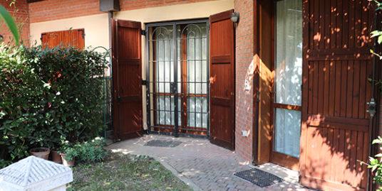 Villetta a schiera con 3 camere in vendita a Budrio