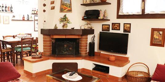 Villetta a schiera 3 camere vendita Budrio