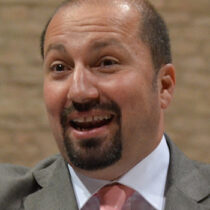 Massimiliano Bonini