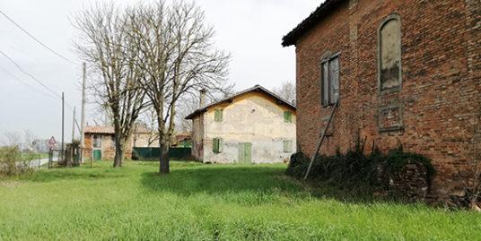 Corte Colonica a Budrio