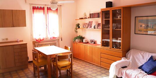 Appartamento con due camere in vendita a Molinella