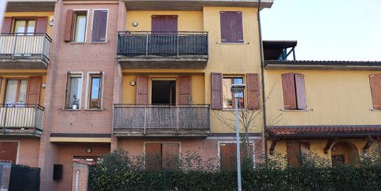 Appartamento in vendita ad Altedo con due camere