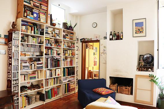 Appartamento con 2 camere in vendita in Via delle Belle Arti a Bologna