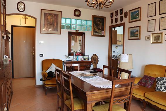 Appartamento in vendita con 2 camere e 2 terrazzi a Budrio