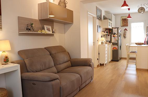 Appartamento in vendita  Budrio con 2 camere