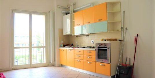 Appartamento con 2 camere e 2 bagni in vendita a Budrio