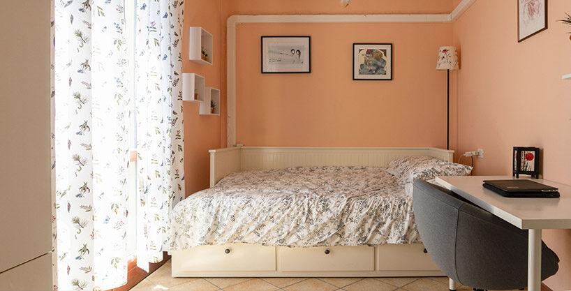 Appartamento con 4 camere in vendita adiacente Budrio