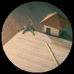 Insieme a validi professionisti specializzati riusciamo a dare assistenza tecnica, fiscale per immobili, legale e notarile