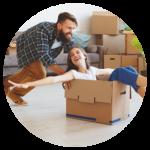 Pratiche casa, proposta d'acquisto, contratto e rogito finale
