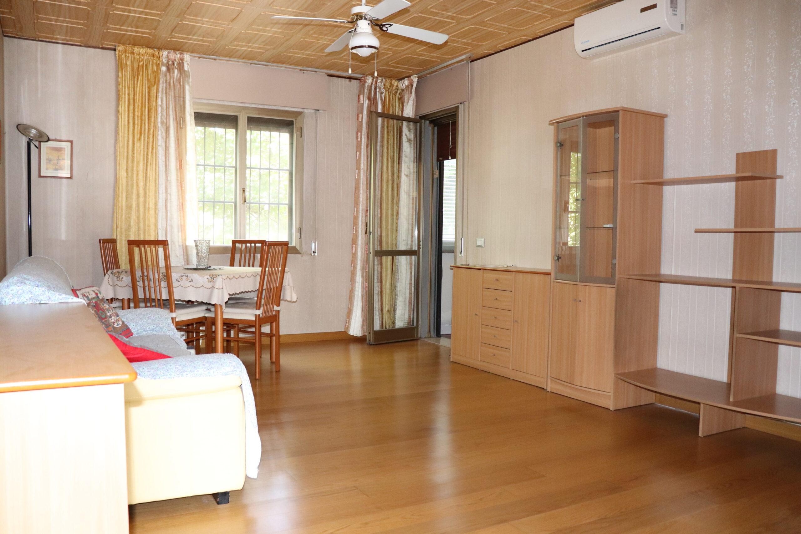 Appartamento con 2 camere in vendita a Castenaso