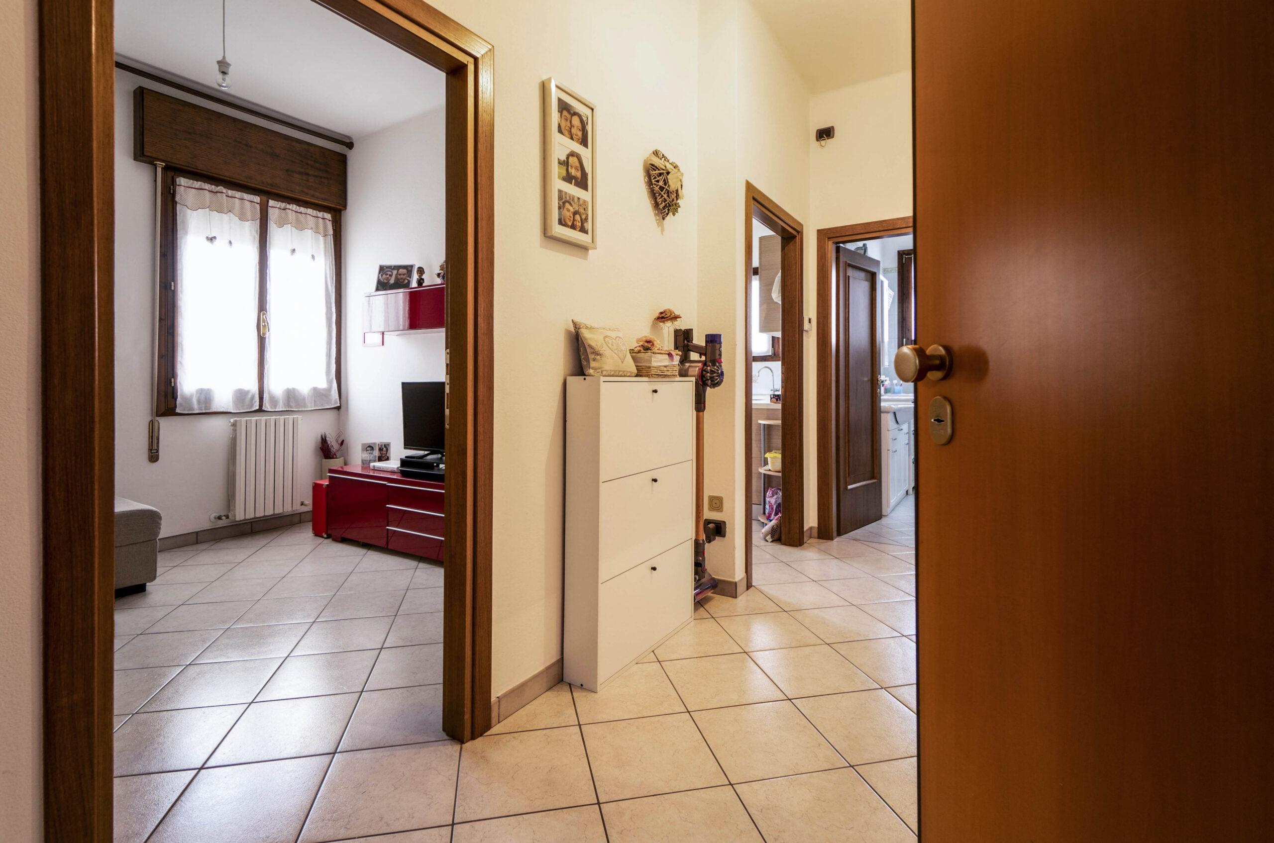 Appartamento in vendita tra Budrio e Molinella
