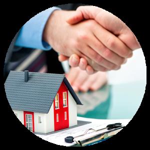 Affittanze e locazioni civili ed industriali con assistenza completa per la registrazione del contratto